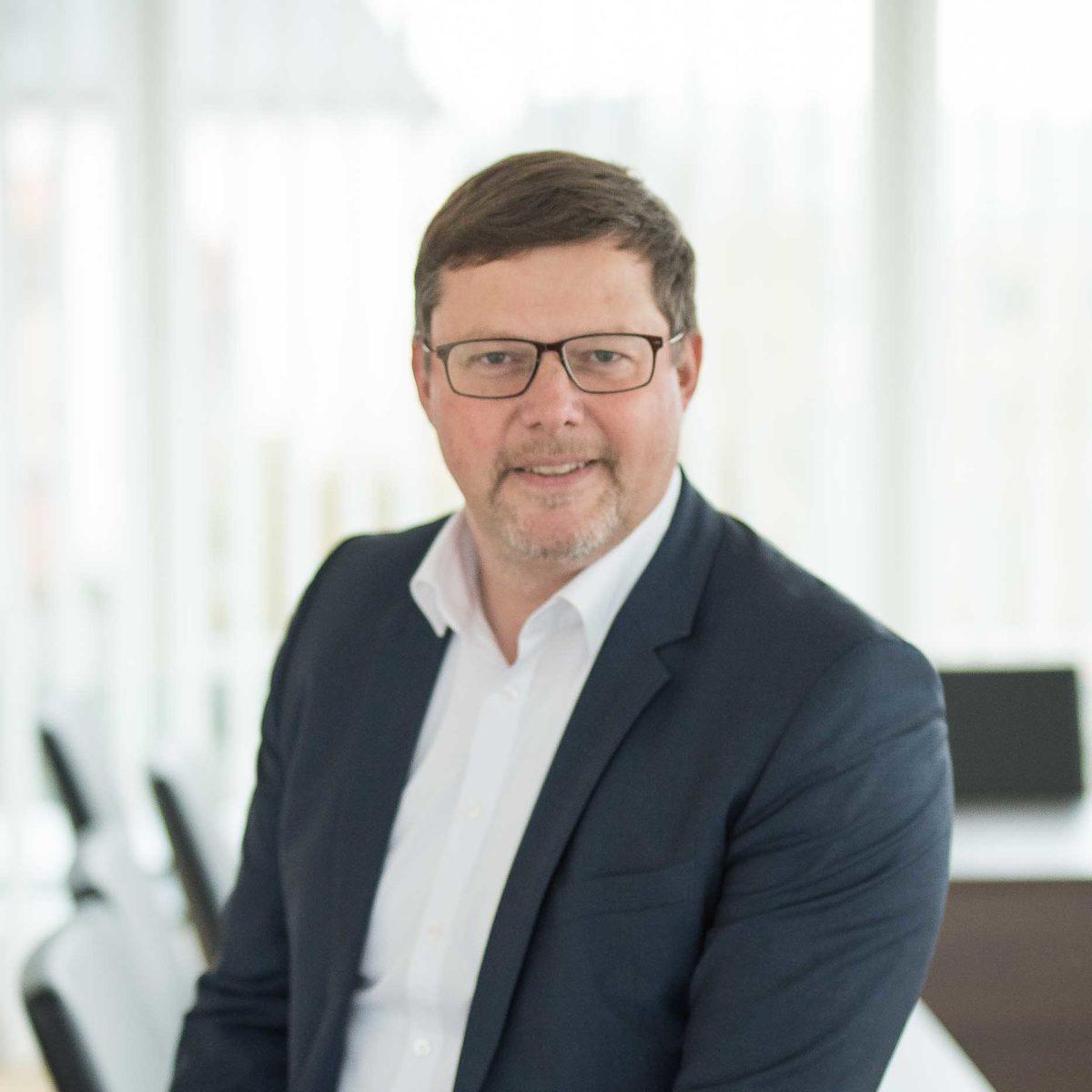 Jürgen Marzi